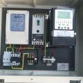 水價改革農田玻璃鋼井房 水電雙計控制器