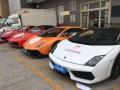 廣州租賃蘭博基尼法拉利為您實現超跑夢想做有情懷的豪車