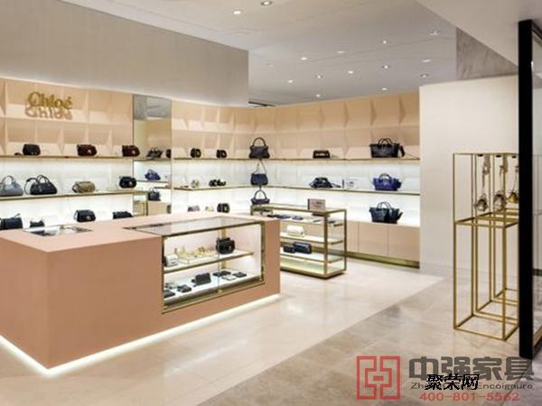 供应常熟及周边城市珠宝展示柜台设计制作