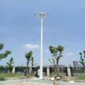石家莊15米公園高桿燈