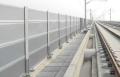 供应河北安平思固尔铁路声屏障