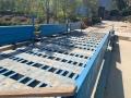 荊門工地洗輪機合理利用水資源