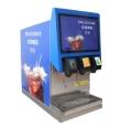 全自動免安裝可樂快餐店可樂機糖漿配送