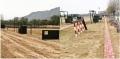300米體能訓練器材