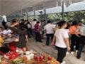 深圳周邊農家樂野炊燒烤家庭公司團建活動好去處