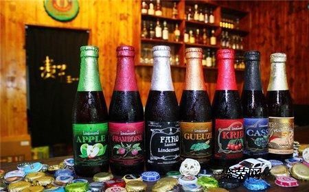 青岛港进口啤酒能代理报关报检公司