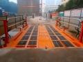 当阳工地洗车机工程机械行业的热门