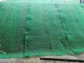 生態綠色加筋麥克墊護坡抗沖刷保護草籽