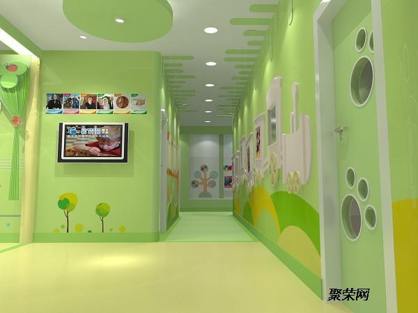 昭通幼儿园装修设计怎么选择装修材料 云南幼儿园,早教中心设计