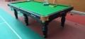 臺球桌拆裝維修出售二手星牌臺球桌