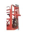 甘肅蘭州烤漆吊籃配件和武威烤漆吊籃維修優質
