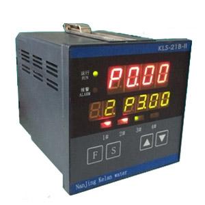 kls-21bⅡ变频恒压供水控制器一拖四水泵变频控制器科