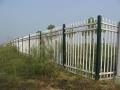 中山三乡锌钢护栏厂区围栏轻?#32440;?#26500;围栏厂家定制安装全