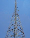 鶴壁鐵塔防雷檢測公司