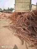 蕪湖市3芯電纜回收公司 廢電纜回收