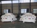 立軸行星式攪拌機成功躋身于高混合攪拌設備行列中