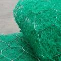 邊坡綠化加筋麥克墊 護坡三維植生網墊