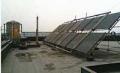 工廠太陽能熱水工程
