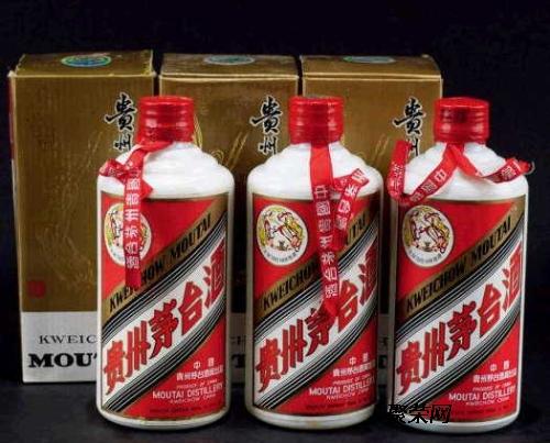 曲阜回收茅台酒价格 回收拉菲酒多少钱