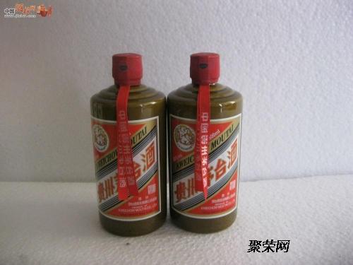 回收30年礼盒 30茅台酒瓶回收多少钱 权威报价