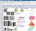 中琅领跑标签条码批量制作工具