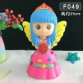 重庆石膏娃娃模具 石膏涂鸦模具diy
