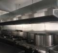 供甘肅廚房排煙加工和蘭州廚房排煙管道