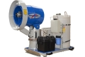 美國丹拿車載式超微粒充電噴霧機L30
