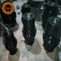 GIICL6鼓形齒 礦山機械傳動