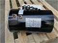 道爵電動汽車電機 直流有刷5千瓦60伏電機