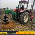 鼎峰機械、種樹挖坑機、打窯機