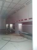 供应宝利丰环保烤漆房各种配件