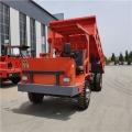 井下礦用防爆低矮型運輸車 昆侖16層礦山用輪胎