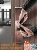宿州密码指纹锁