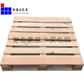 青島黃島木托盤廠供應熏蒸卡板可提供熏蒸證書