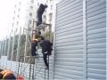 河南地區隔音降噪聲屏障廠家