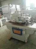 出售二手木工機械設備青城單片鋸