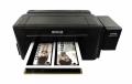 A4A3数码uv打印机个性定制衣服手机壳充电宝图案