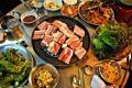 肉本家韓國烤肉炭燒加盟條件及市場前景
