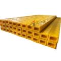高分子聚乙烯枕木用于鐵路軌道及機械設備抗壓墊塊