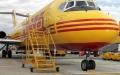 合肥DHL國際快遞貨運公司