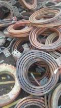 黃石市240鋁電纜線回收 回收電線現金收購