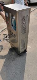淮陰臭氧發生器用于空氣消毒殺菌凈化