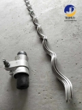 OPPC光纜懸垂線夾 預絞式