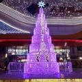 大型圣誕樹定做報價