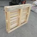 威海木質托盤 出口熏蒸卡板尺寸定制送貨
