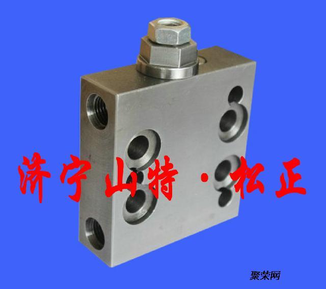 手机验证小松挖掘机pc200-6自减压阀片图片