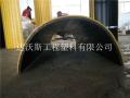 厂家直供防粘料衬板upe耐磨防粘料衬板