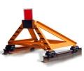 CDHC插接式滑動擋車器,鐵路用滑動擋車器