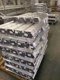 供應6063無縫鋁管現貨零售